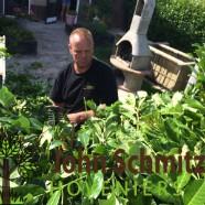 Tuin onderhoud